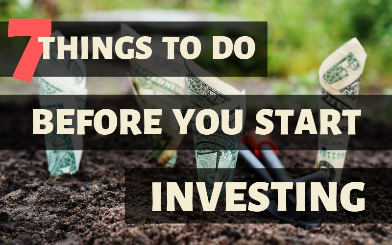 Expats tips on investing
