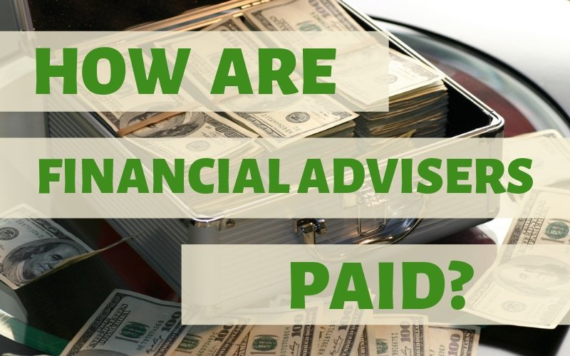 How are expat financial advisers paid?