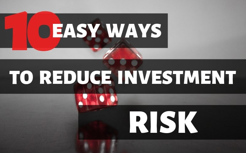 Expat tips on reducing investment risk