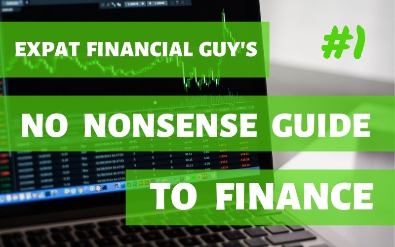 No Nonsense Guide To Finance