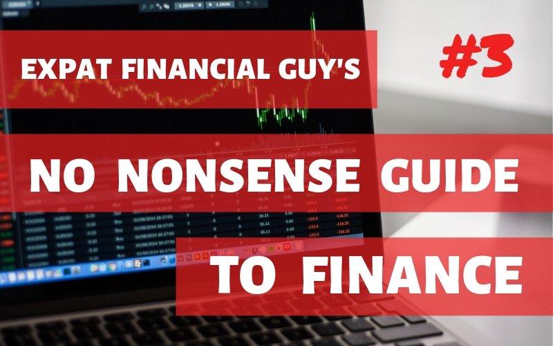 No Nonsense Guide To Finance