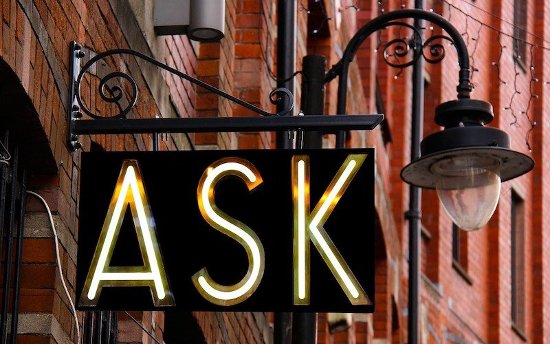 Questions to ask a financial adviser. #expats