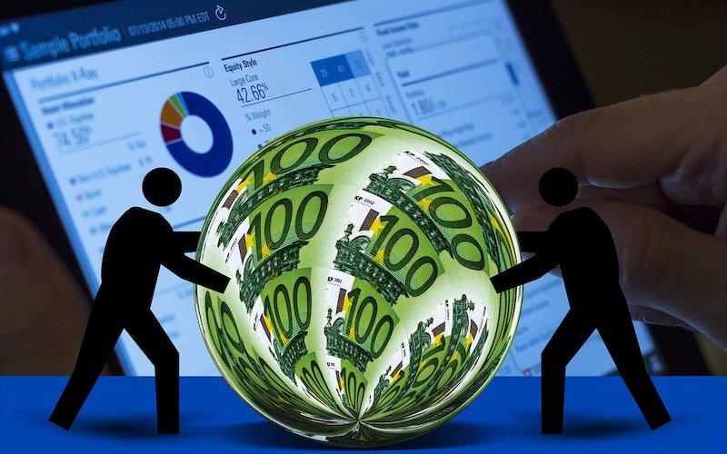 Transparent fees - expat finance
