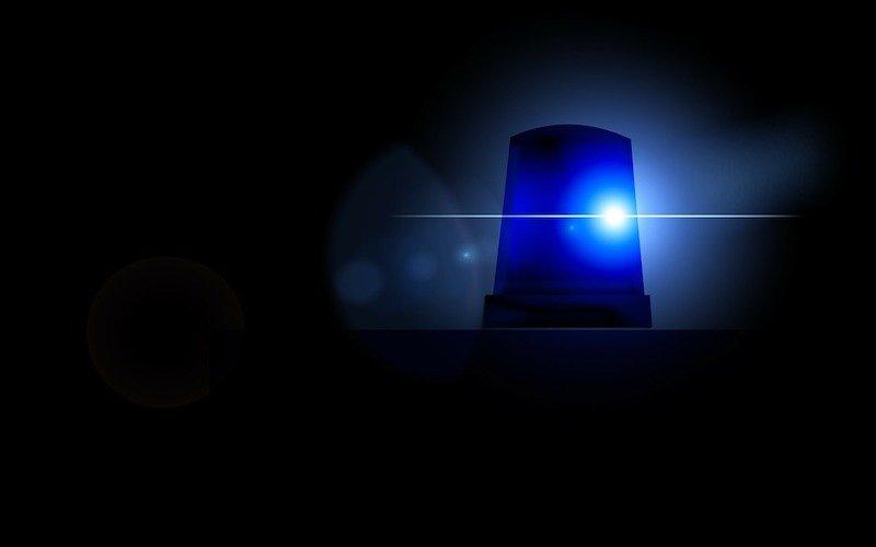 Emergency Fund - Blue Light